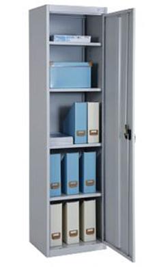 Металлические архивные шкафы ШХА-50 купить недорого