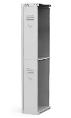 Шкаф для одежды ШРС-12-300 ДС (модульный) купить недорого