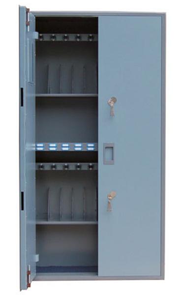 Оружейный шкаф ОШ-20 Сайга купить недорого в Екатеринбурге
