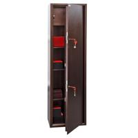 Шкафы на 3 ствола купить недорого в Екатеринбурге
